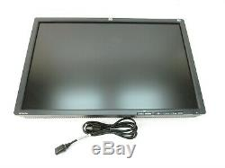 HP LP2475w 24 Widescreen LCD Monitor (No Stand)