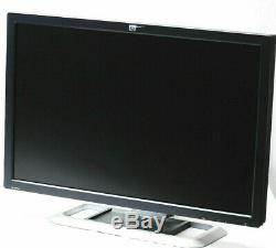 HP LP3065 EZ320A 30 LCD Monitor 2560x1600 with Stand & Cables