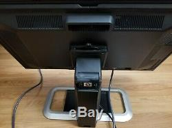 HP LP3065 EZ320A 30 LCD Monitor (2560x1600) with Stand & Cables