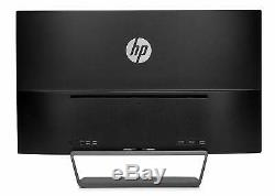 HP Pavilion 32 32-inch Widescreen Ultra-Slim LCD Monitor(No Stand & accessories)