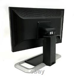 HP Touchscreen POS Monitor L2105TM 21.5 VGA USB DVI with Stand