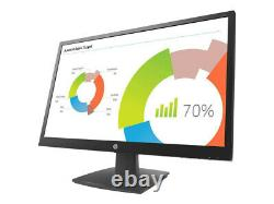 HP (V273a) 27 Full HD LED Backlit LCD Monitor withStand (1EQ82A8#ABA)