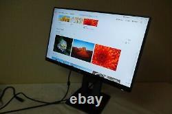 HP Z22n IPS Display LED Monitor 22 HDMI VGA DP Full HD 1080p USB Hub M2J71A4