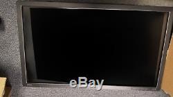 HP Z27i 27 LED LCD Monitor DVI, VGA, HDMI, DP 2560 x 1440 USB No Stand