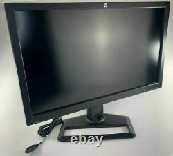 HP ZR2740w 27 IPS Flat Panel Widescreen LED LCD Monitor with Stand 2560x1440