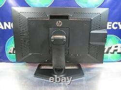 HP ZR2740w 27 Monitor with Stand 2560 x 1440 (CNT141Y0XD)