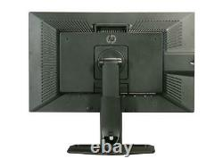 HP ZR2740w 27-inch LCD Monitor / With stand GRADE B