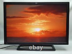 HP ZR30w VM617A LCD Monitor 2560 x 1600 @ 60Hz DVI DisplayPort withStand+