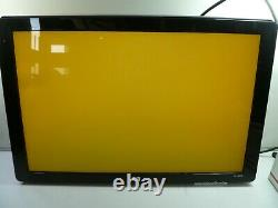 HP w2408h 24 WIDESCREEN HDMI LCD MONITOR 1920x1200 WithO STAND 20555 SH249