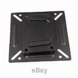 Household Wall Mounted 12-24 LCD Panel Monitor TV Stand Rack Holder withScrew
