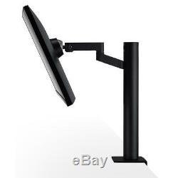 LG 27QN880-B 27 QHD Ergo IPS Monitor with USB Type-C, Ergo Stand, 2560x1440