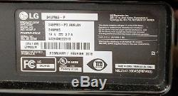LG 34UM65-P IPS LCD Monitor Ultra-Wide 219 with Adjustable Stand