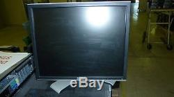 LOT Of 760 Assorted Dell, HP, Lenovo 17 LCD Monitors with Stand