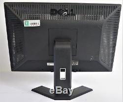 LOT of 45x Assorted Dell 22 Widescreen LCD Monitors with Stands