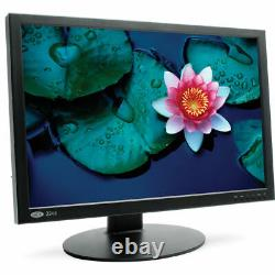 LaCie 324i 131081 24 Widescreen LCD Computer Display Monitor NO Stand/Power