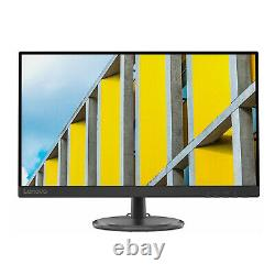 Lenovo D27-30 27 Inch 169 FreeSync VA Monitor with Stand