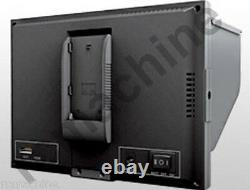 Lilliput 7 5D-II/O HDMI In & Out Field Monitor Canon 5D Mark II 5d2+cable+stand