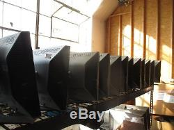 Lot 10X Dell UltraSharp 2007FPB 20 LCD Monitors With Stands grade A lcd-s