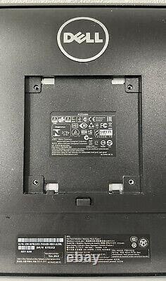 Lot Of 2 Dell P2314HT 23 1920x1080 LCD Monitor (No Stand or Power Cord) GRADE A