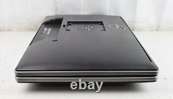 Lot Of (2) Dell P2414Hb 24 LCD Monitors 1920 x 1080 VGA/DVI No Stands