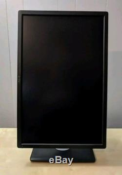 (Lot of 10) Dell UltraSharp U2412M 24 LED LCD Monitor 1610,8 ms withStand
