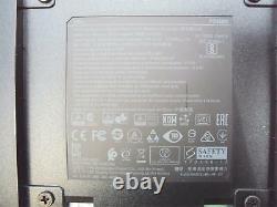Lot of 2 Dell P2018H 19.5 LCD Dual Monitor 1600x900 VGA DP HDMI No Stand