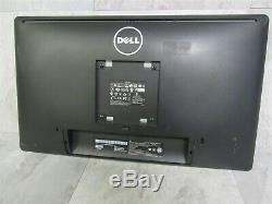 Lot of 2 Dell P2214Hb LCD Monitor with Power and Video Cables