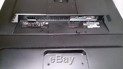 Lot of 2 HP E241i 24-in 192x1200 IPS LED LCD no Stands included