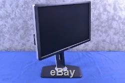 Lot of 2 x Dell U2212HMC 22 Widescreen IPS LCD Monitor 1920 x 1080 NO STANDS