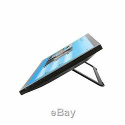 Multi-Touch Screen Monitor LED LCD 24-Inch 169 Widescreen PCT2485 Helium Stand