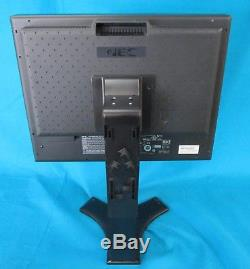 NEC MultiSync 20 IPS LCD Display Monitor With Stand LCD2090UXI L205GR