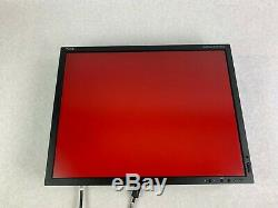 NEC Multisync LCD2190Uxp 21.3inch DVI VGA Monitor NO STAND Grade B