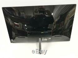 NO STAND! Philips 323E7QDAB 32-inch Full HD 1920x1080 60Hz LCD Monitor HDMI VGA