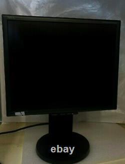 Nec LCD Monitor Multisync Lcd1970nx