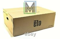 New Et2201l-8uwa-1-dt-w-gy-ns-rgnm E000749 Elo 22 Touchscreen LCD Monitor