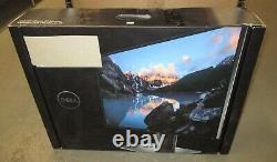 New Open Box DELL U2717D 27 LCD withStand Grade A