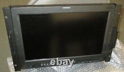 PANASONIC BT-LH1710P 17 LCD No Stand Grade B