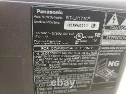 PANASONIC BT-LH1710P 17 LCD with Stand