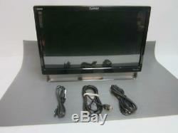 Planar PXL2230MW 22 Multi Touch LCD Monitor With Stand, HDMI Cable, USB & Power