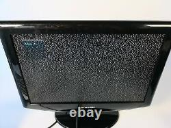 SAMSUNG LN-T1953H Monitor TV With Stand 19 LCD HDTV HDMI VGA TV