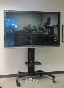 SMART Board SBID 8070i-MP Interactive Display 70 LCD Monitor DViT Nice With Stand