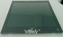 SMART Sympodium ID350 Interactive Pen Display 15 LCD STAND Cables Power Supply