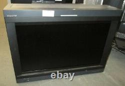 SONY BVM-L230 23 Trimaster Professional LCD Master Monitor withstand Grade B