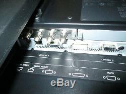 SONY LMD-2451TD 24 High Grade 3D LCD Monitor No stand Grade C