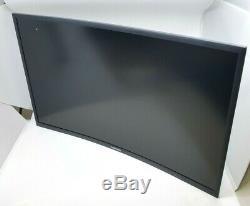 Samsung 26.9 Quantum Dot LED LCD Monitor 169 MISSING STAND & BRACKET