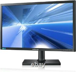 Samsung 27 Monitor SC450 Series (S27C450D) Full HD (1080p), LED, withStand