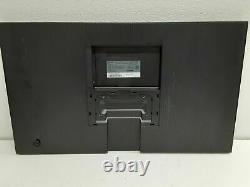 Samsung S27R750Q 27 LCD QHD Black Space Monitor Clamp Stand for Parts or Repair