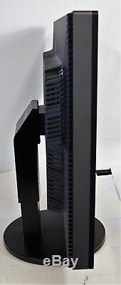 Samsung SyncMaster 305T 30 2560 x 1600 LCD Monitor LS30HUXCB/XAA with Stand