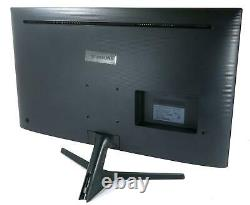 Samsung UJ59 Series U32J59 32 LED 4K UHD FreeSync Monitor