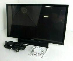 Sharp LL-S201A 20 Widescreen Multi-Touch LED LCD Display withStand & A/C Adapter